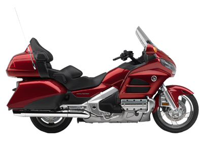 2013 goldwing-1800-candy-red